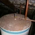 Geyser T&P valve