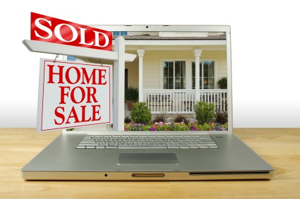 Net-savvy buyers dominate house market
