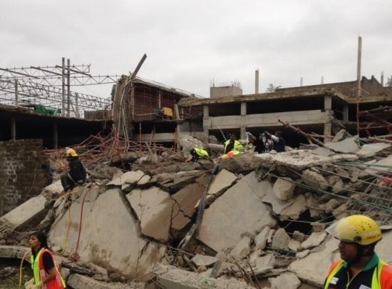Expect more building failures as South Africans flout regulations