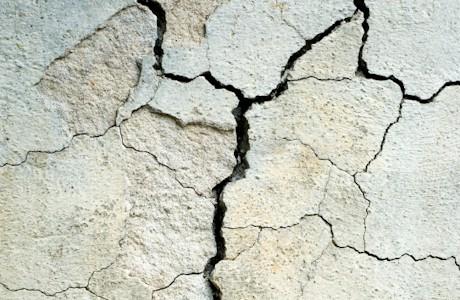 Understanding Cracks In Walls Slabs And Foundations