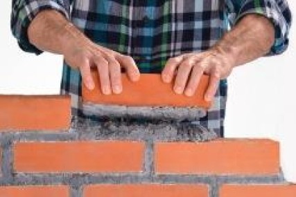 How to build a safe and stable boundary wall