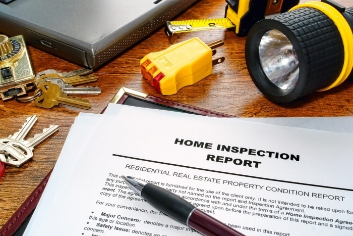 Why sellers should have their home inspected before listing